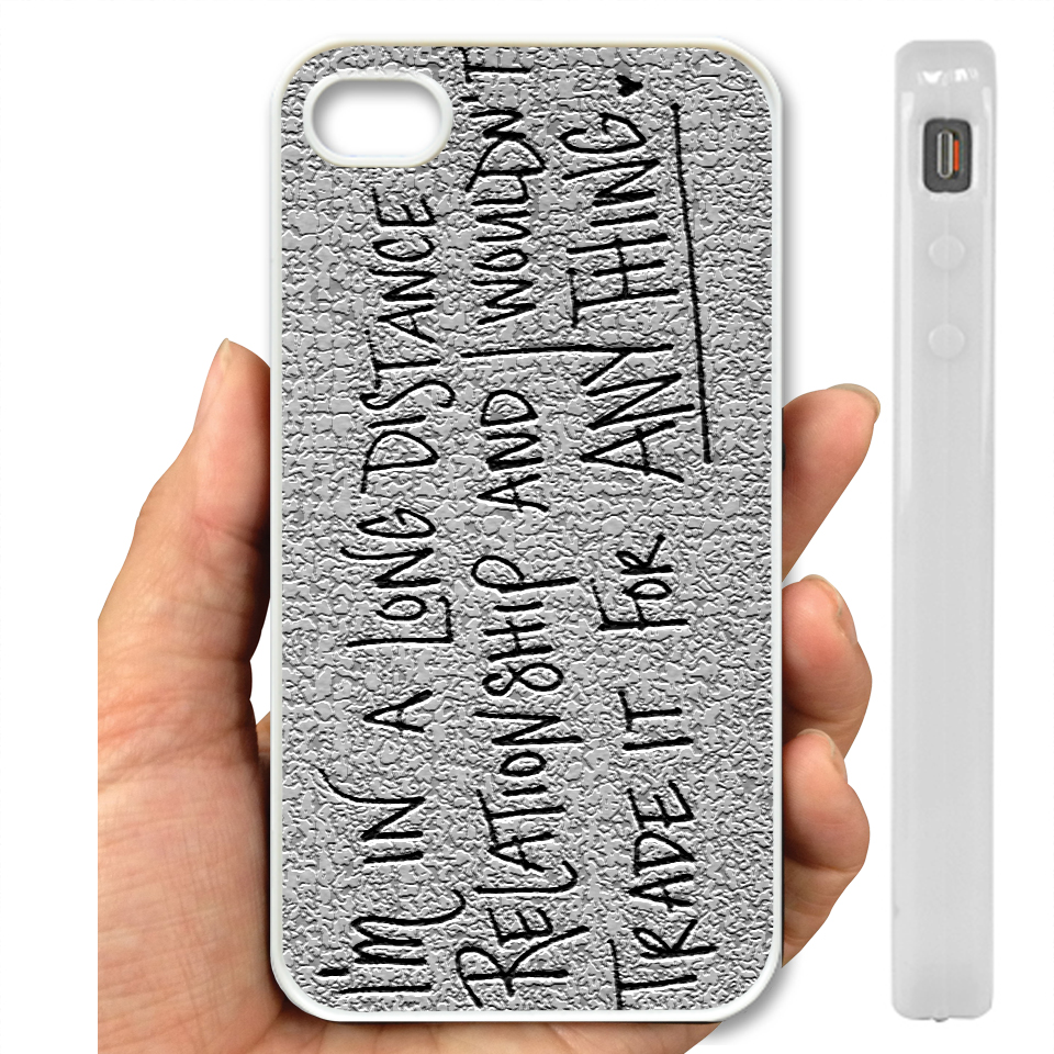 long distance relationship phone case